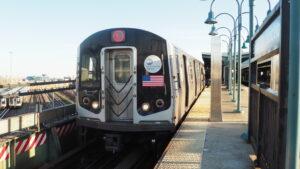 MTA L Line Canarsie Line